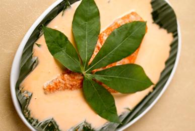 Coconut Paradise Malay Indonesian Cuisine