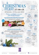 A Christmas Feast 2015 at 100 AM