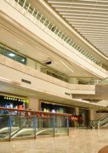 100 AM Mall Shanghai