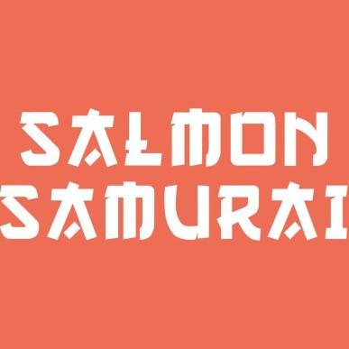 Salmon Samurai