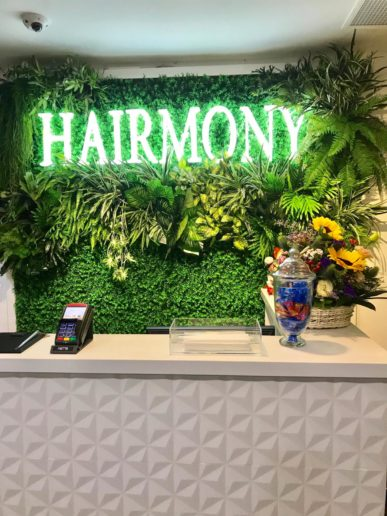 Hairmony Salon