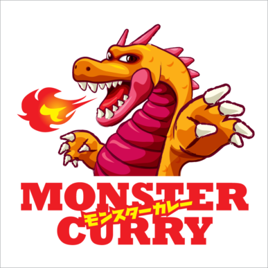 Monster Curry – Now Open
